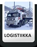 työt Skandinaviassa